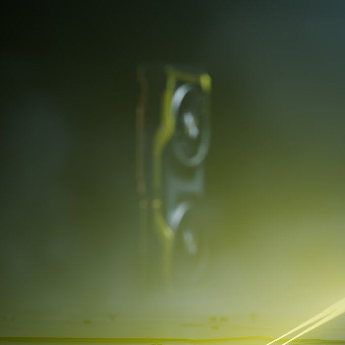 CDPR和NV合作 将推《赛博朋克2077》主题限量版显卡