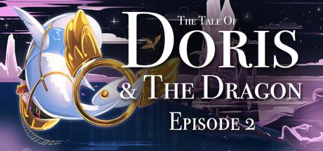 《多丽丝与龙的传说》英文免安装版