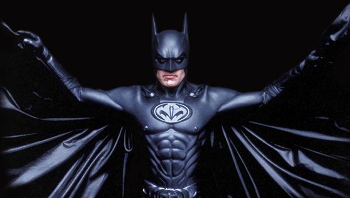 IGN《蝙蝠侠》电影战衣排名TOP13 第一毫无悬念