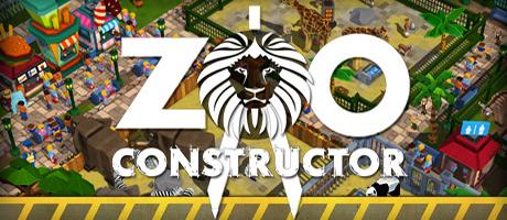 《动物园建造师》英文免安装版