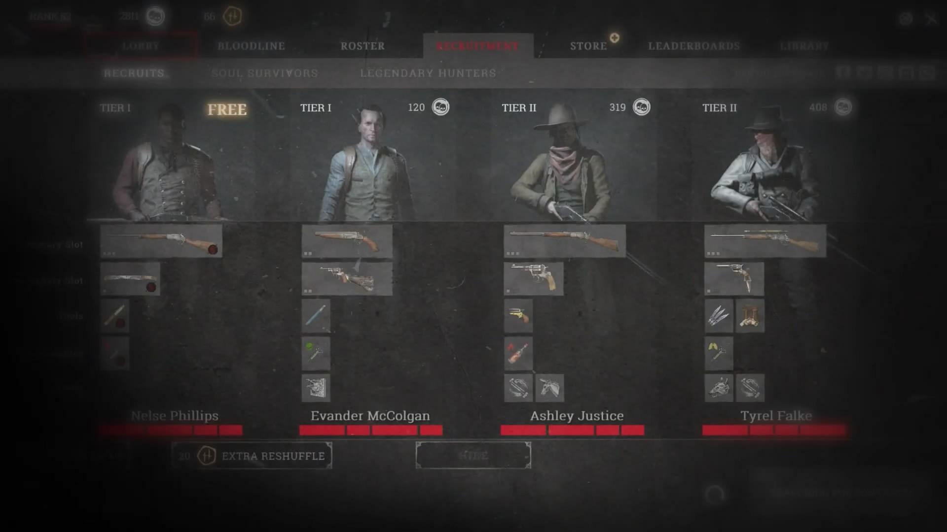《猎杀:对决》主机版上市预告 携手杀怪或背刺对手