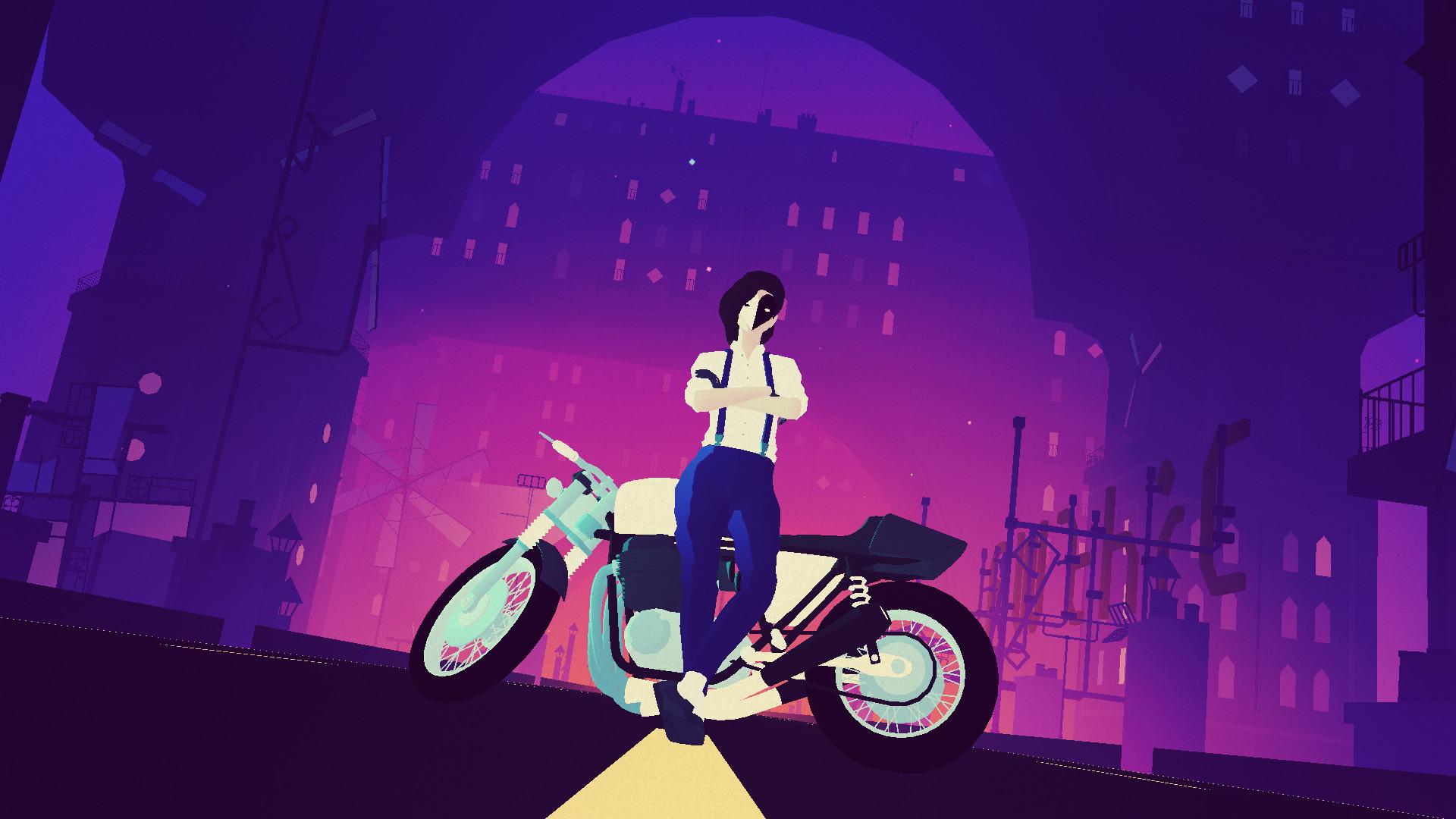梦幻驾驶!《再见狂野之心》2月25日登陆Xbox One