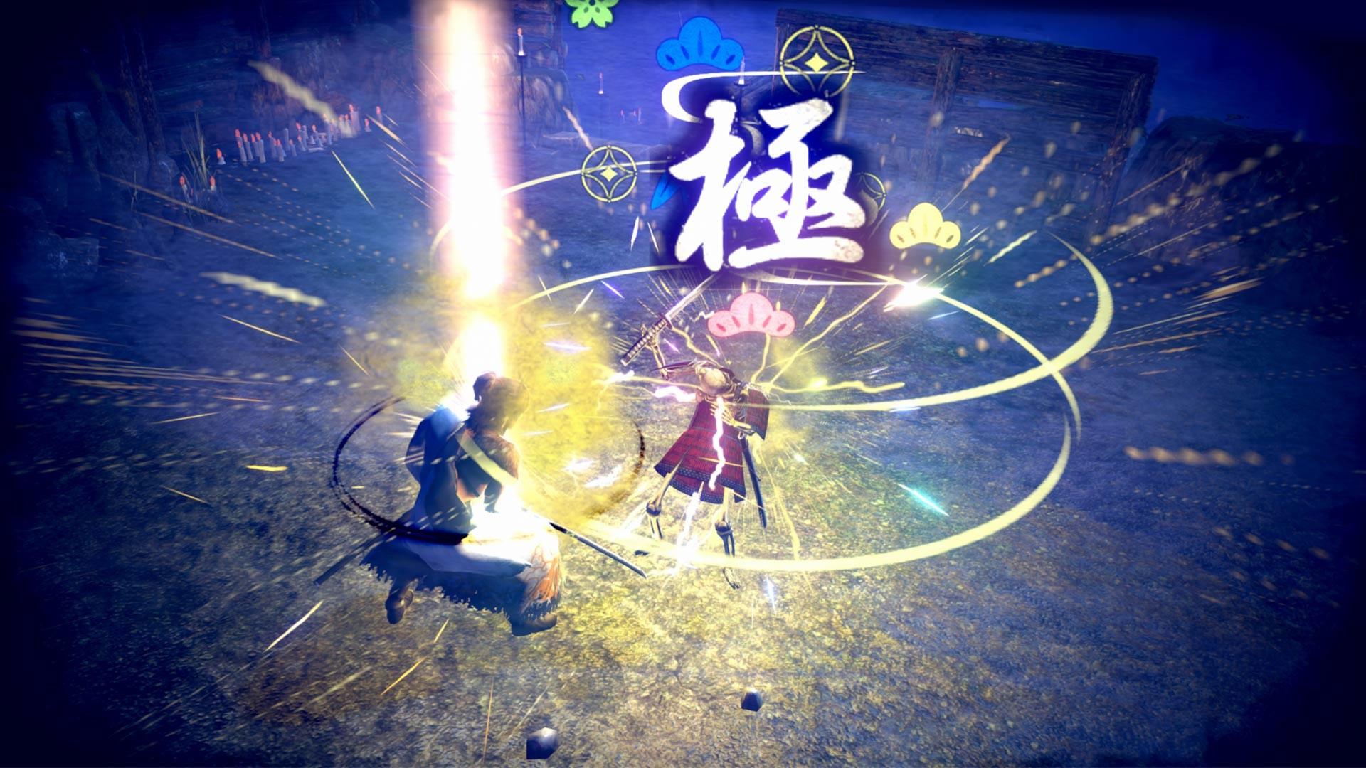 《侍道外传:刀神》发售在即 2小时超长试玩公开