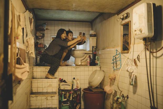 韩国政府因《寄生虫》拨款改善半地下室家庭住房条件