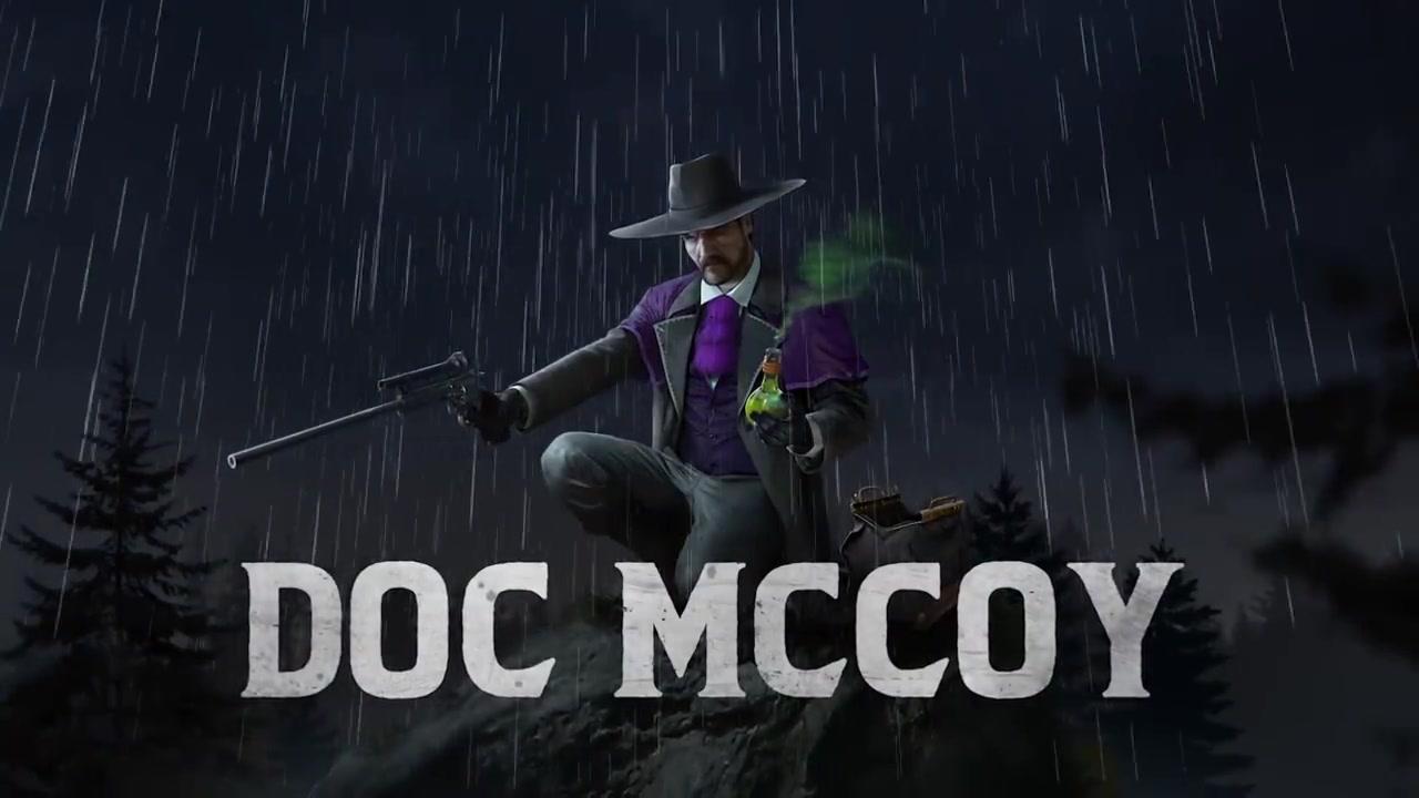 《赏金奇兵3》今年夏季推出 麦科伊医生预告片