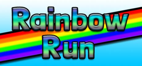 《彩虹酷跑》英文免安装版