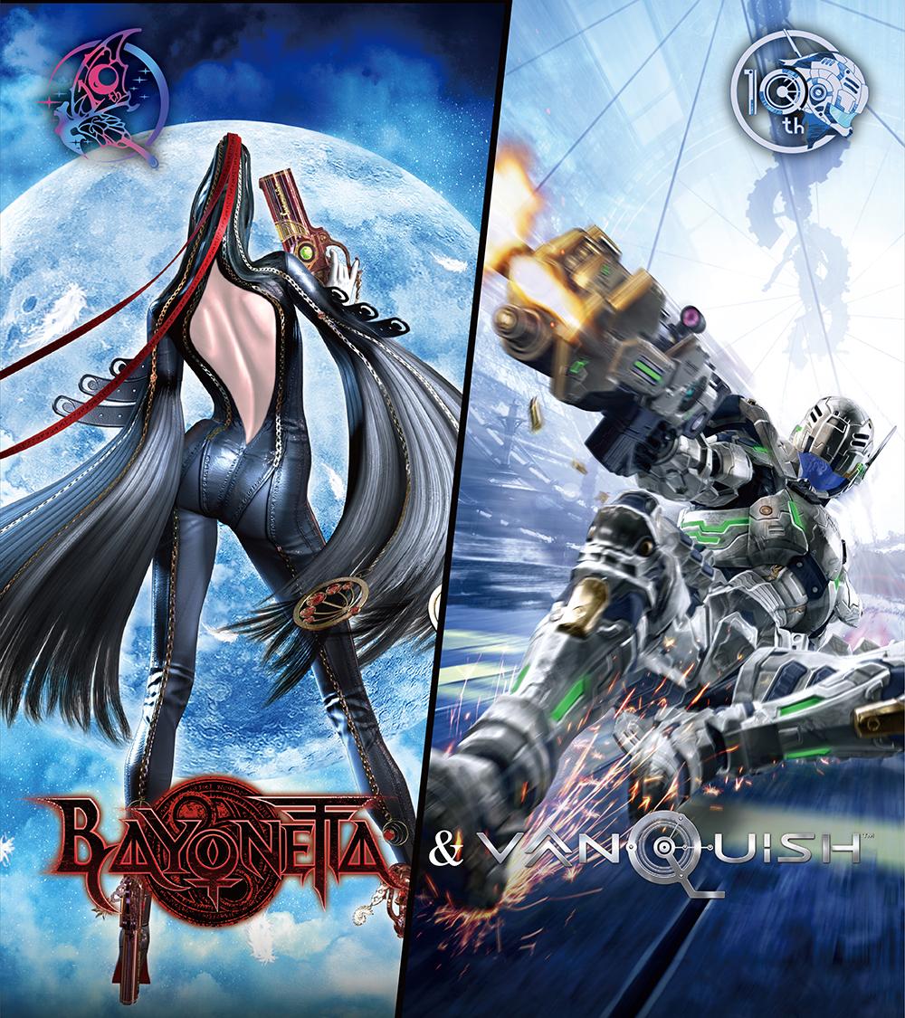 《猎天使魔女&征服》中文版5月28日发售  登陆PS4