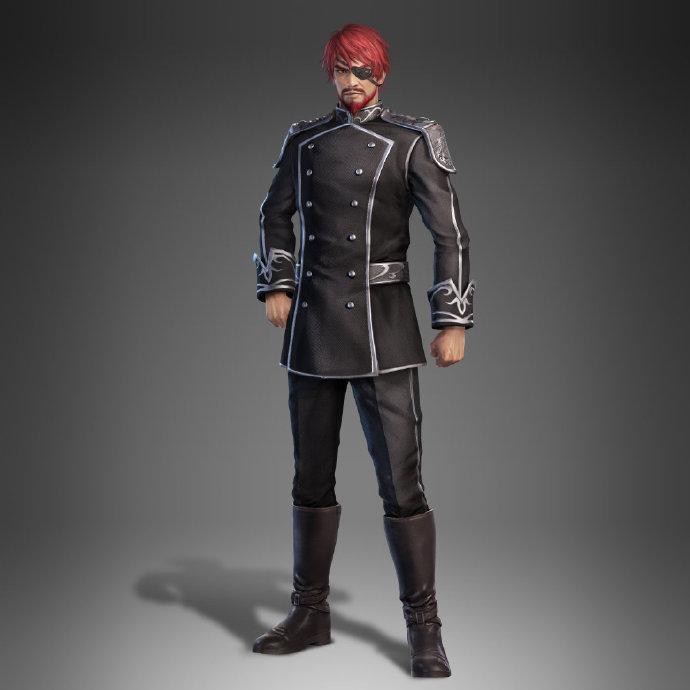 《三国》× 《银英传》x《莱莎》联动DLC正式公开