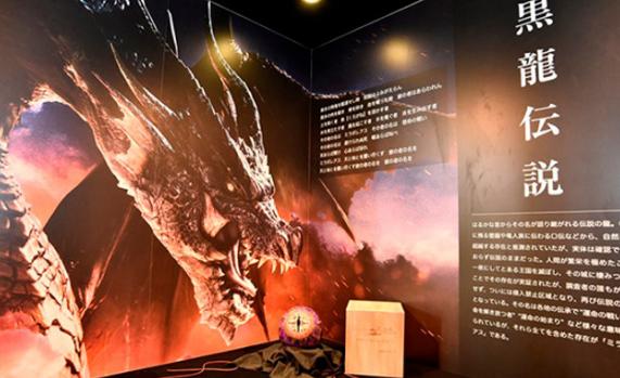 《怪物猎人》15周年纪念展精彩掠影 猎人们的回忆和向往