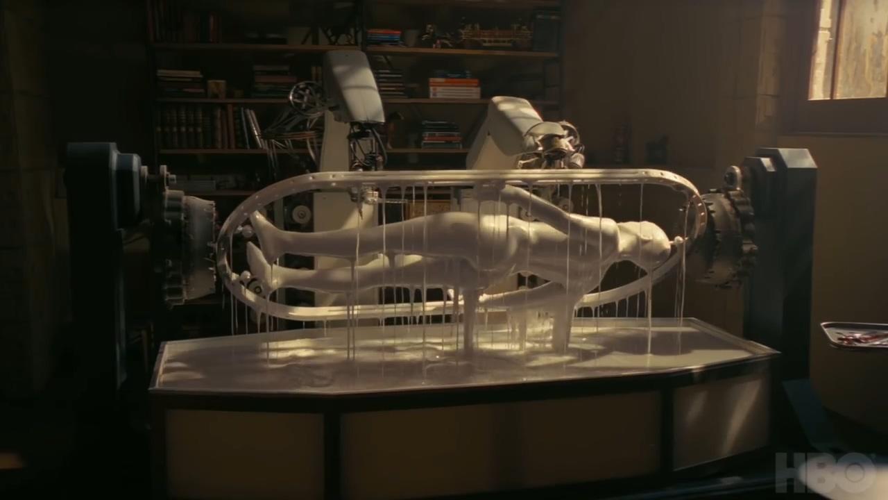 HBO神剧《西部世界》第三季首爆预告 机器人来到现实世界