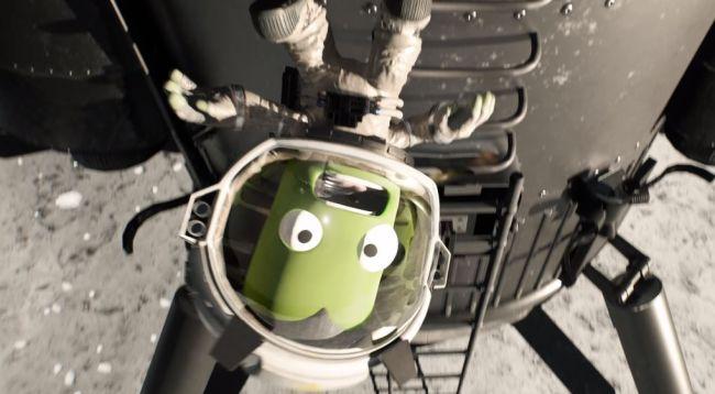 《坎巴拉太空计划2》更换开发商 由Take Two全新工作室接手