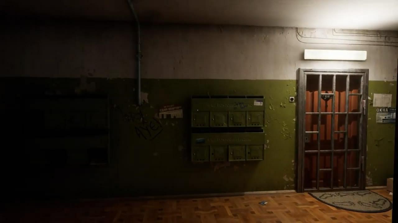 恐怖游戏《孪生灵侣》演示视频 寂静岭灵魂附身