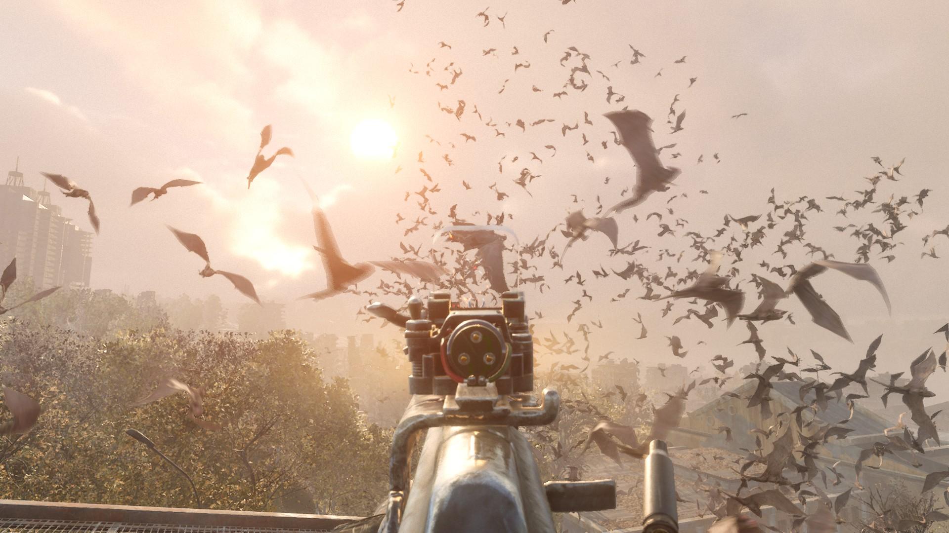 《地铁:逃离》Steam版评测:离去之后,载誉归来