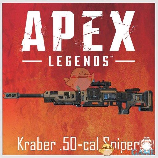 《求生之路2》Apex狙击枪MOD