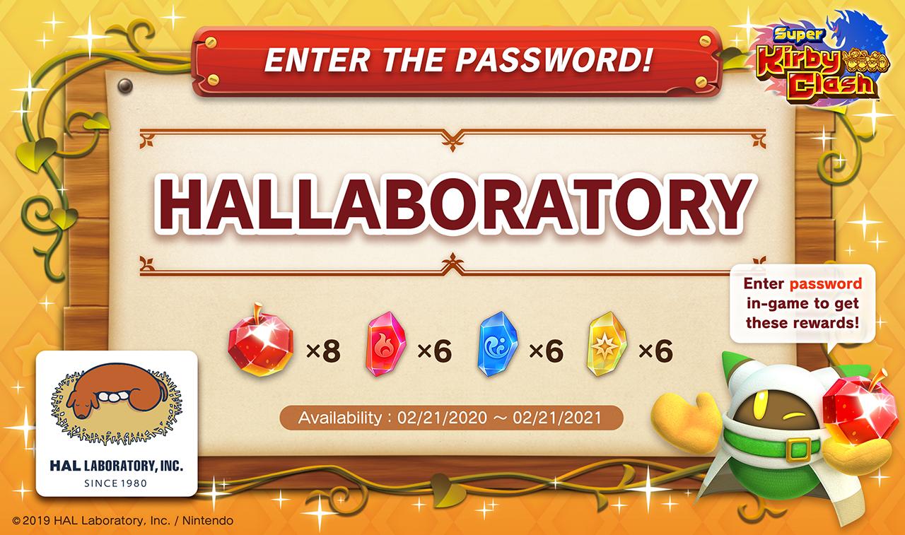 《星之卡比》开发商HAL40周年 众人接力创作纪念贺图