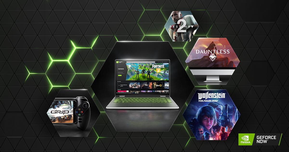 B社大部分游戏已从GeForce Now上撤下