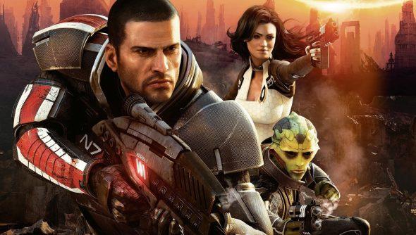 《质量效应》设计师吐槽 92%的玩家在游戏中想当个好人