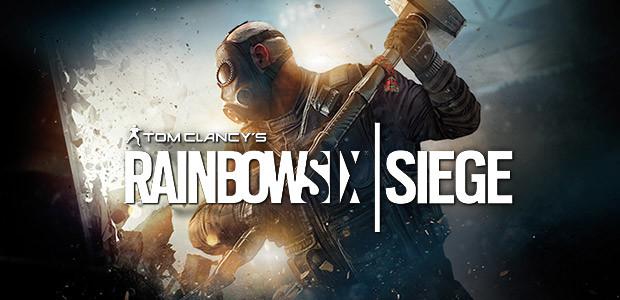 《彩虹六号:围攻》Steam今日在线超17万 打破历史记录