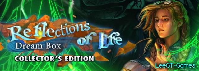 《生命感悟8:梦想的盒子》英文免安装版