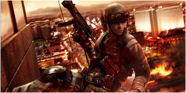 M站育碧高分系列游戏TOP10 《刺客信条》只排第5
