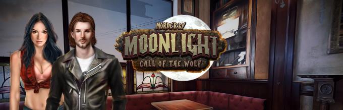 《月光谋杀:狼的呼唤》英文免安装版