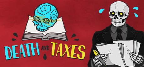 《死亡税》英文免安装版