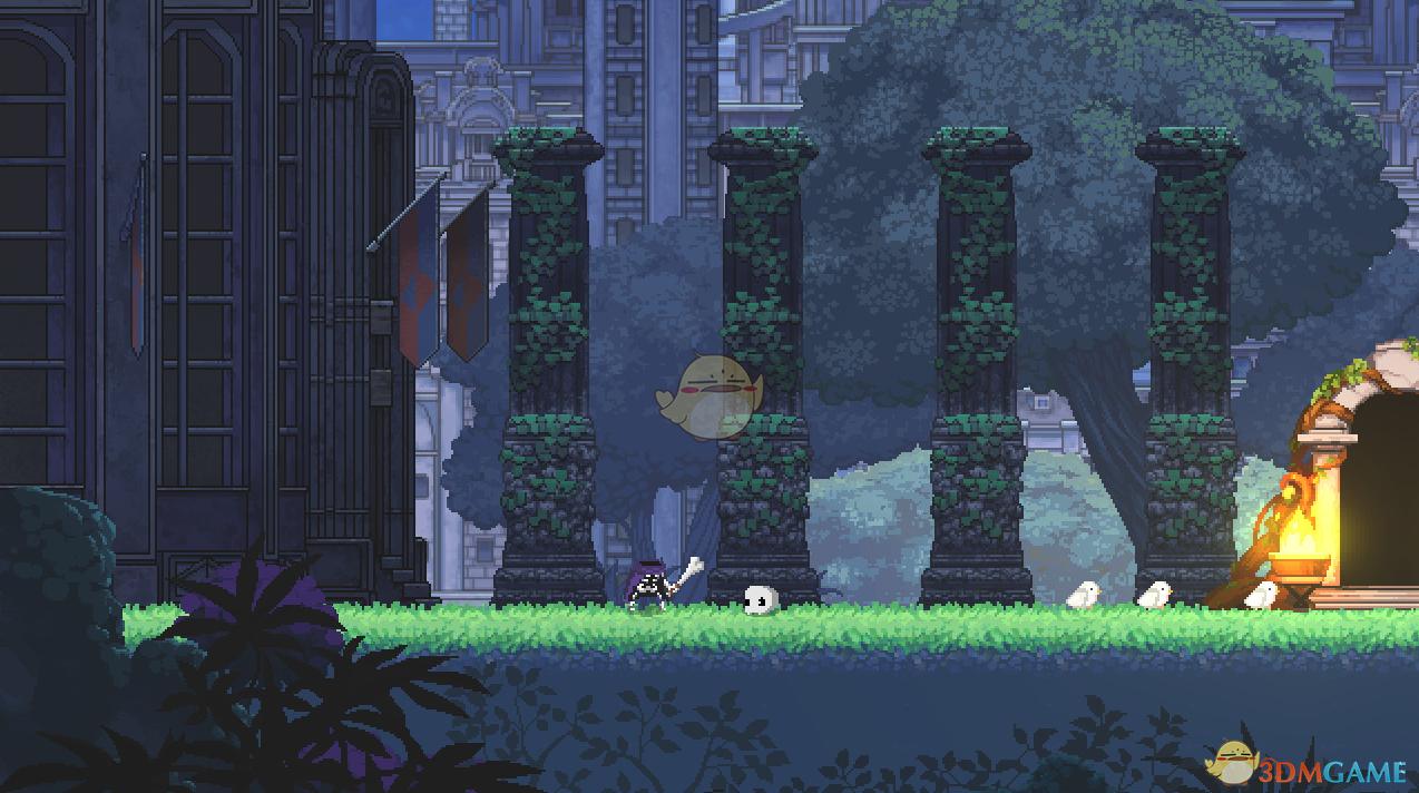 《Skul:英雄杀手》游戏故事背景介绍