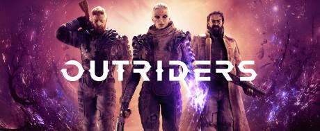 《OUTRIDERS》官方中文 Steam正版分流