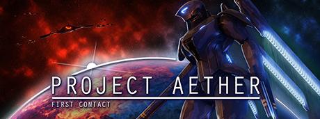 《AETHER 计划:第一次接触》英文免安装版