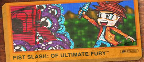 《拳刃:终极狂怒》英文免安装版