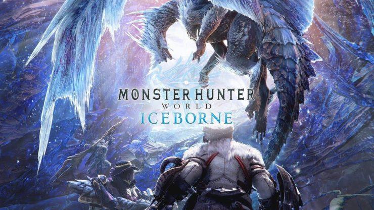 辻本良三:《怪物猎人:世界》冰原DLC开发人数超300人