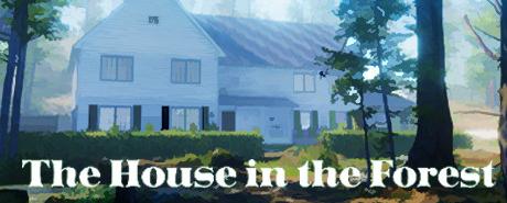 《森林里的房子》英文免安装版