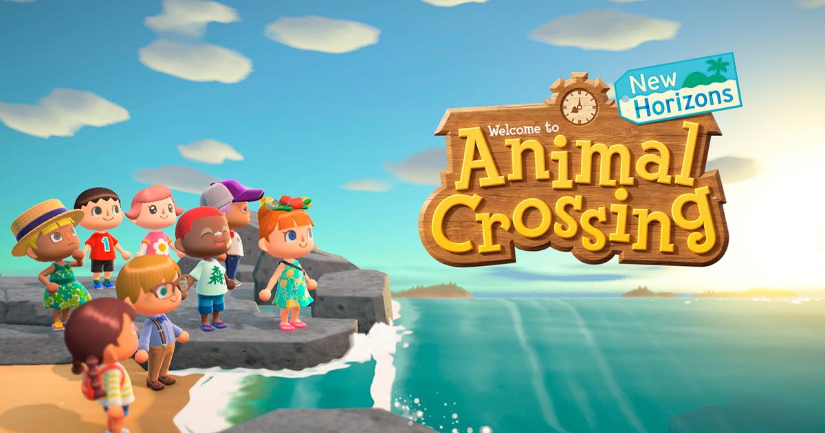 《动物森友会》官方公开试玩影像 :角色定制自由!