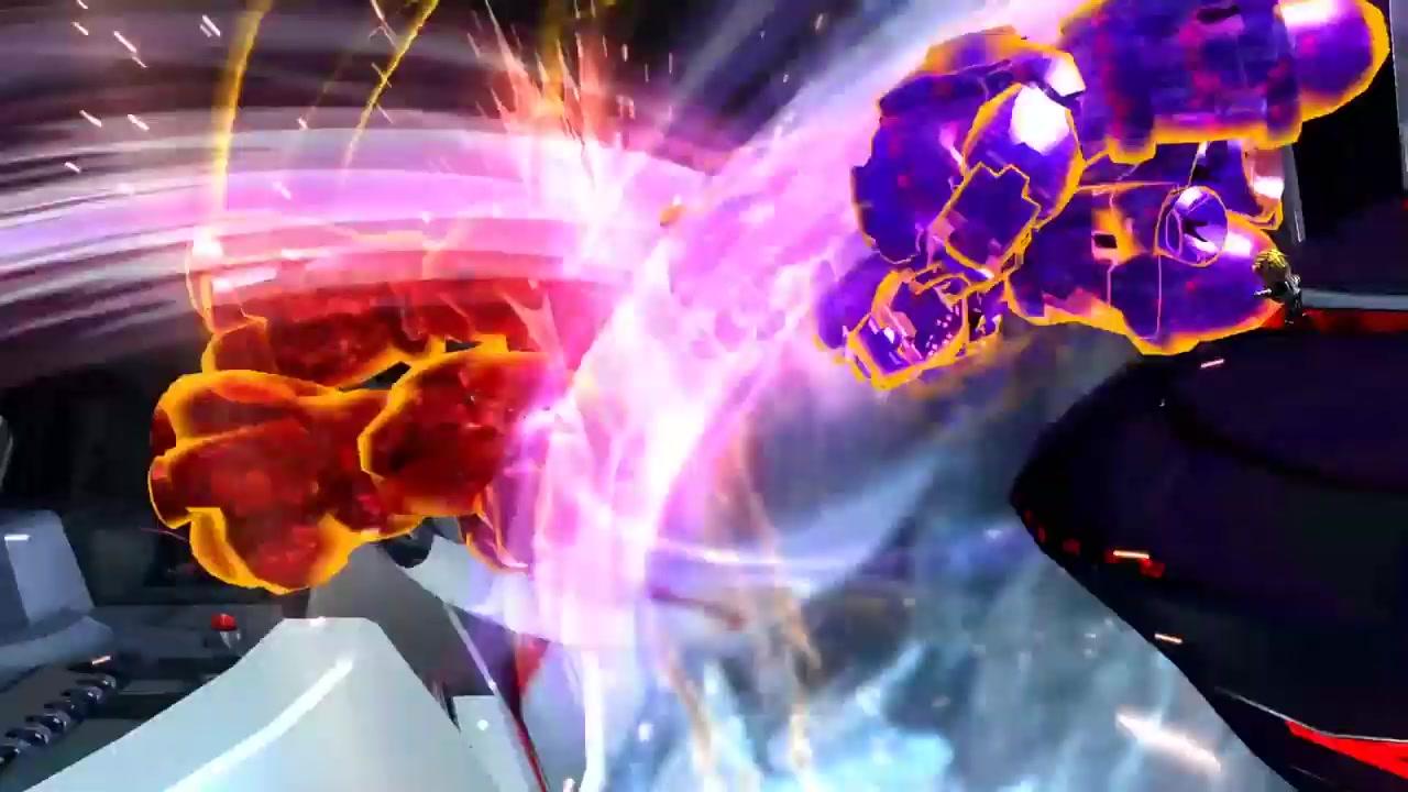 《神奇101:重制版》发行日期公布 登陆PS4/NS/PC