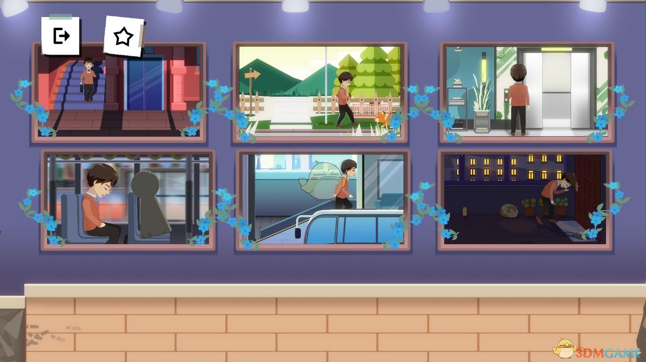 《艾莉莎:回忆画廊》游戏玩法详解