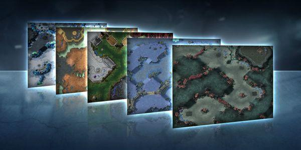 《星际争霸2》2020年第一赛季天梯和新增地图公布