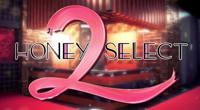 I社新作《Honey Select 2》公开: 3月6日有更多情报