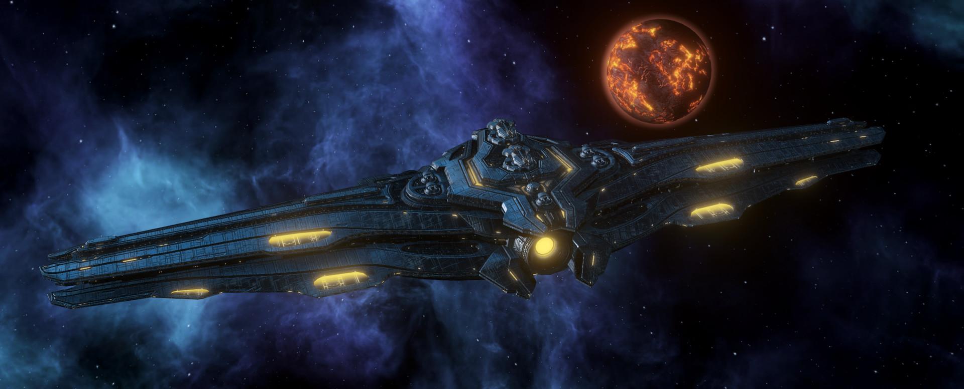 《群星:联邦》DLC预购开启 售价70元3月17日发售