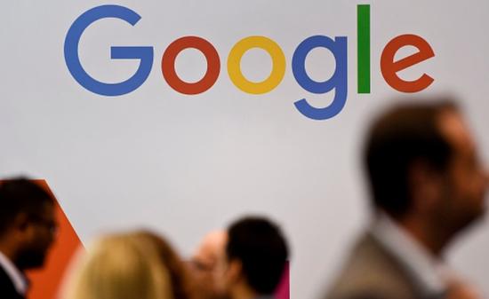 谷歌公司一名员工新冠病毒检测结果呈阳性