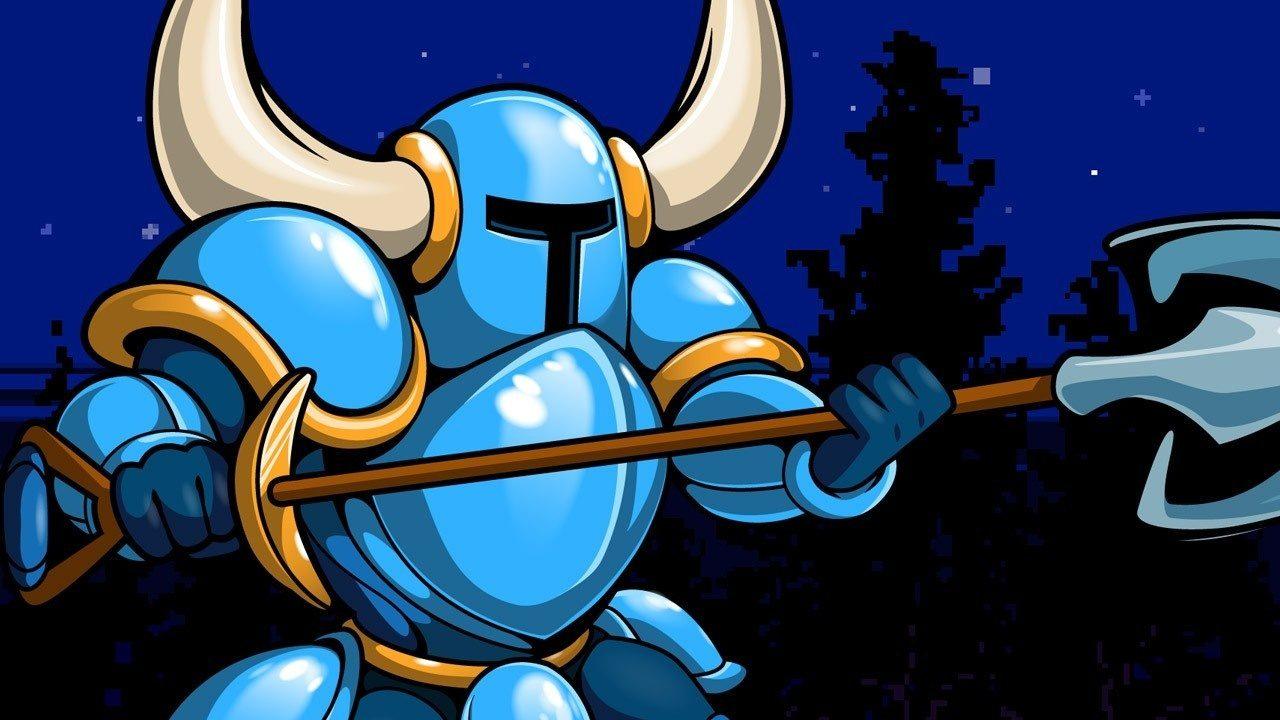 《铲子骑士》开发商:新作开发想要尝试新的套路