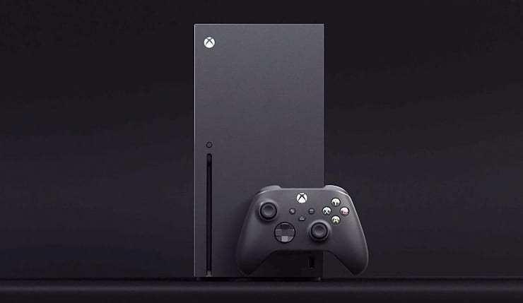 Xbox Series X开发者讨论向下兼容:等于开发全新技术