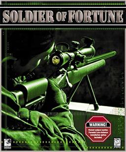游戏历史上的今天:《命运战士》在北美发售