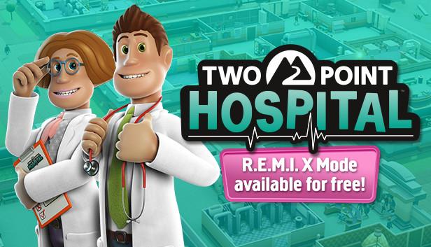 英国周榜:《双点医院》第二《全境2》第七