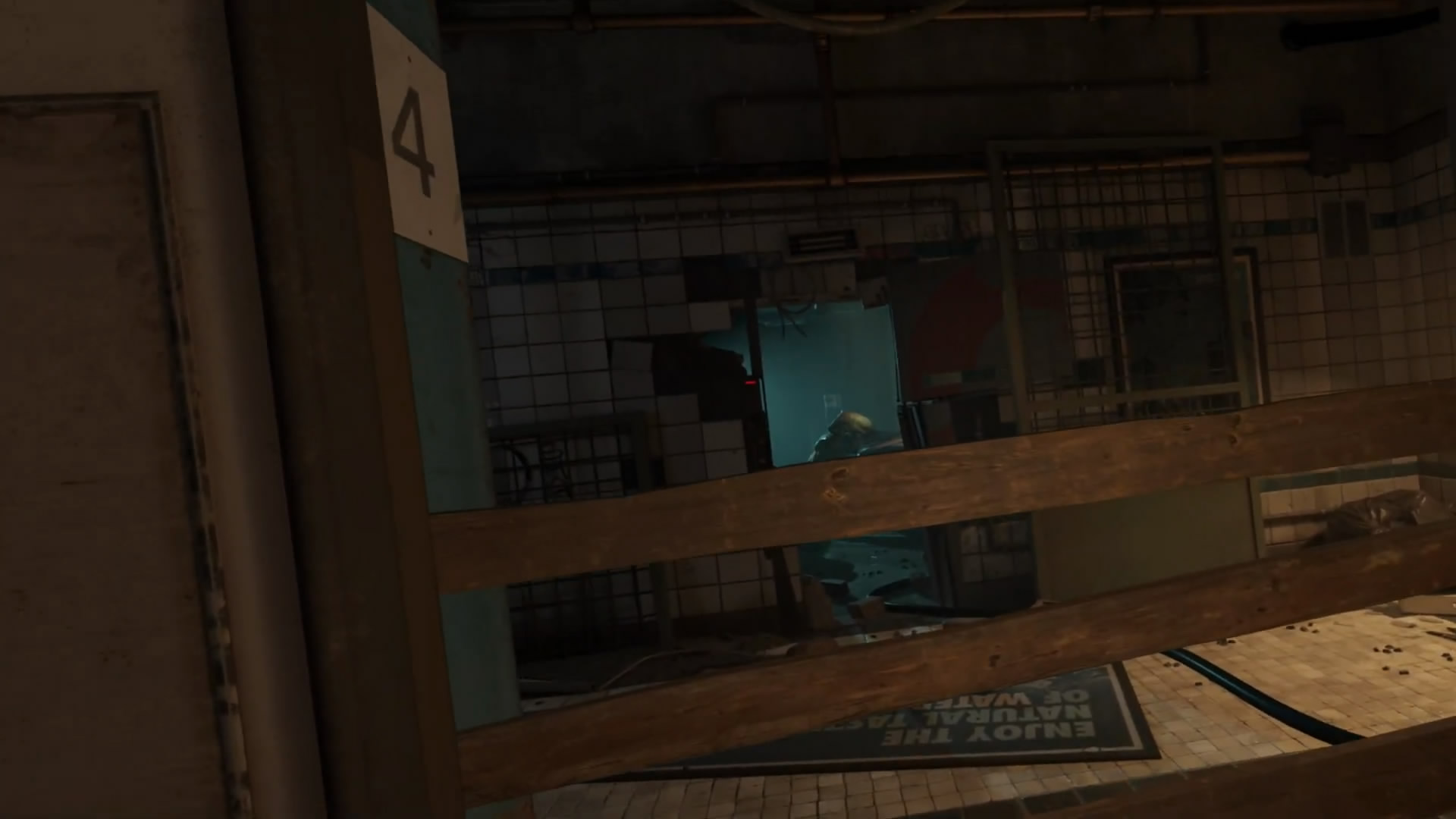 《半条命:Alyx》新视频公布 画面出众细节逼真