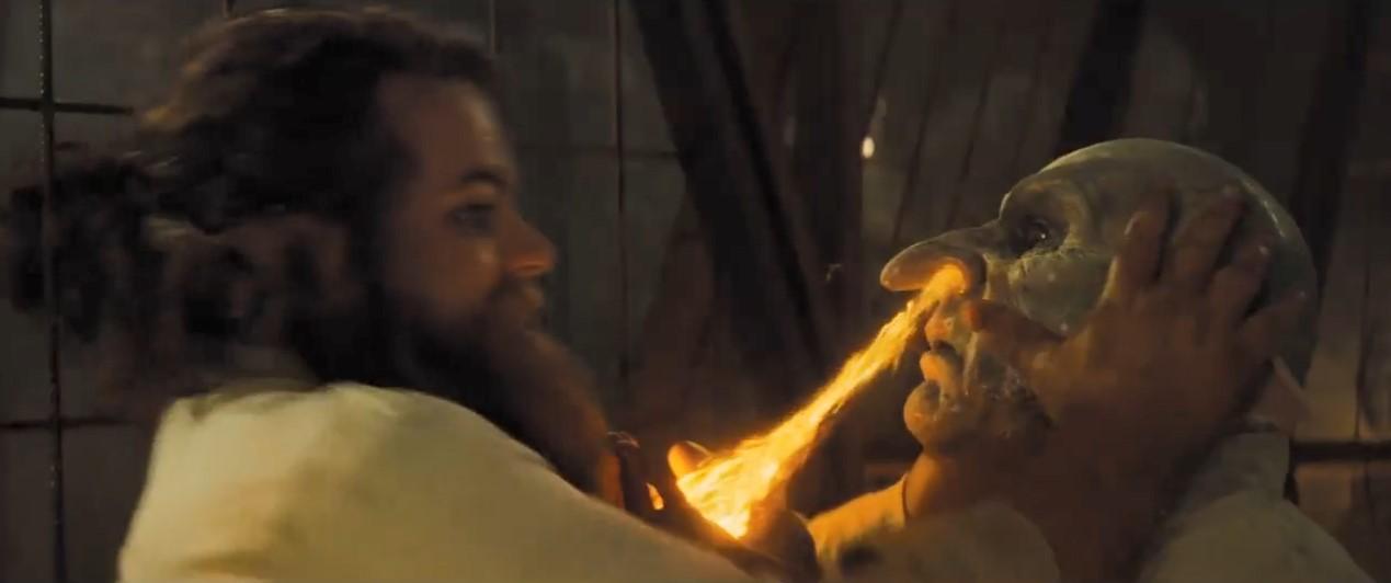 科林·法瑞尔主演迪士尼科幻新片《阿特米斯的奇幻历险》新预告