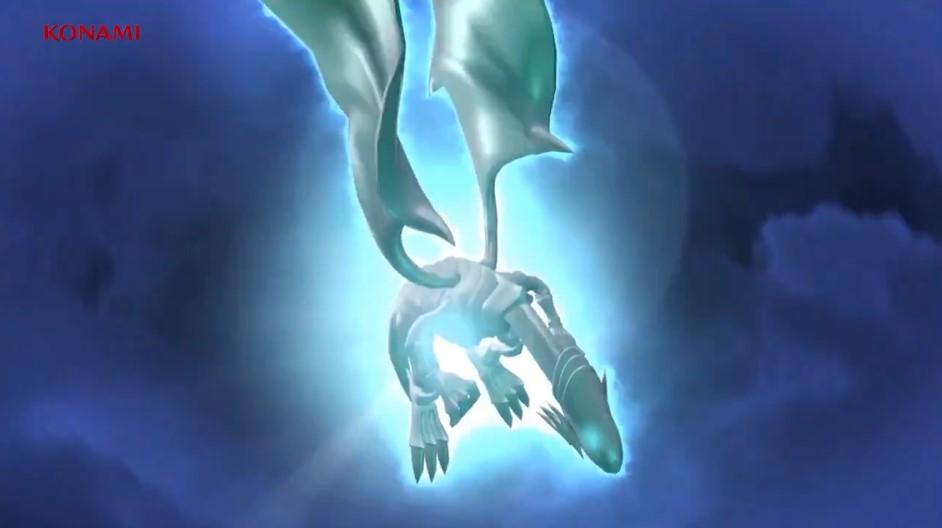 《游戏王:决斗者遗产链接进化》3月24日登陆PS4/Xbox/Steam