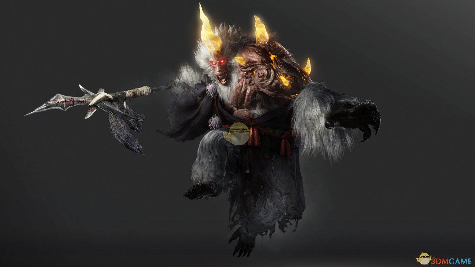 《仁王2》猿鬼怪物介绍