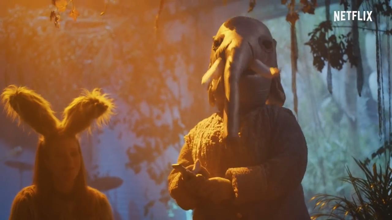 Netflix惊悚剧集《血色旅程》正式预告 3月13日上线开播