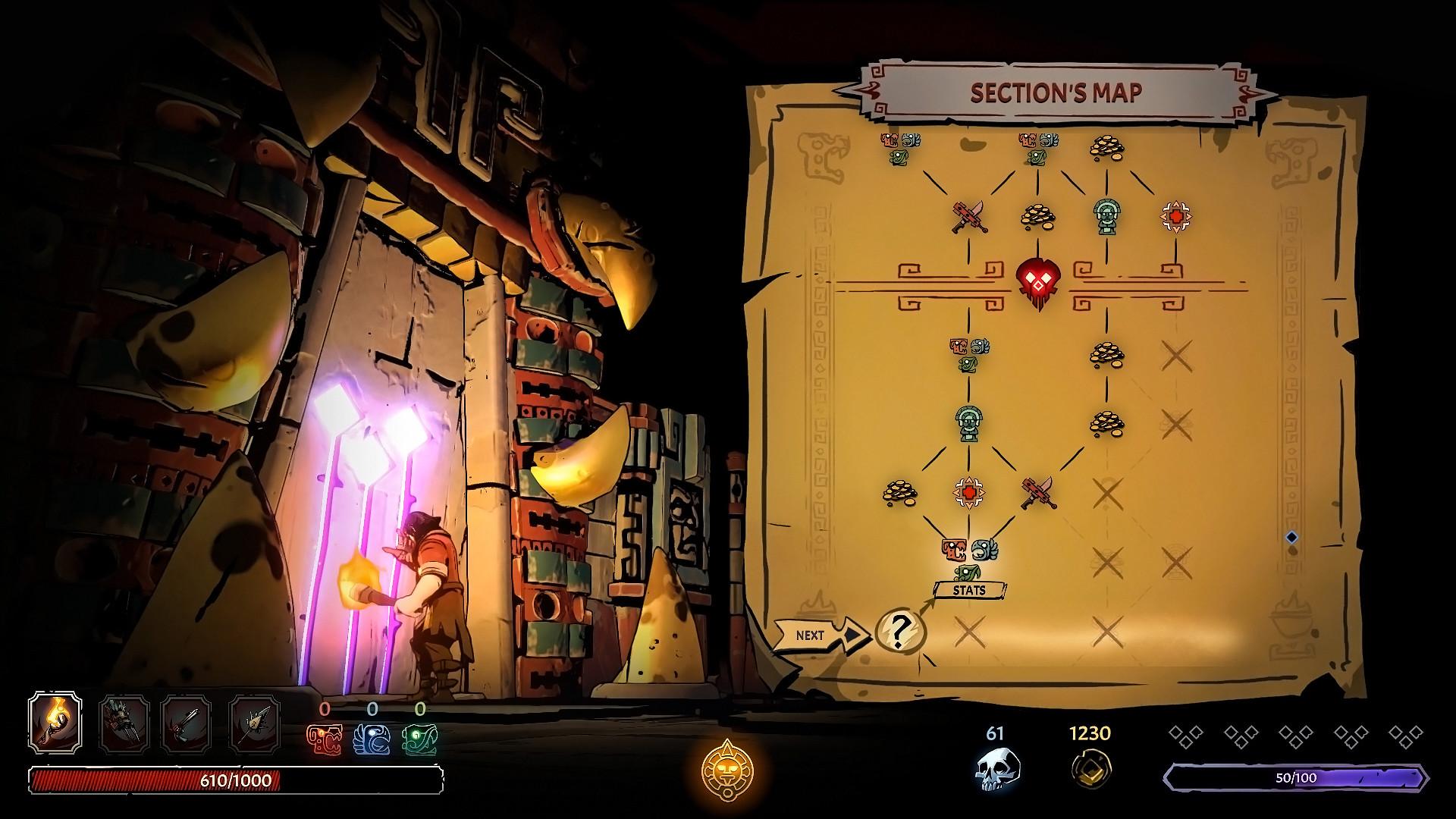 《无间冥寺》Steam抢先体验版发售 国区售价58元