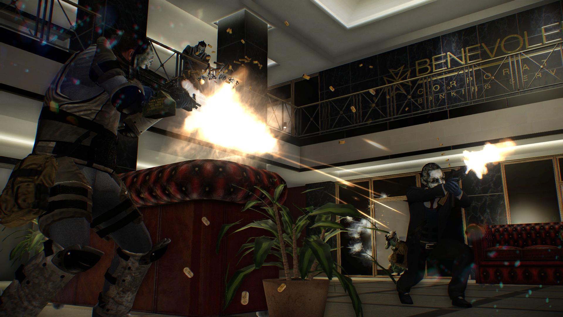 《收获日2》Steam版更新 加入简体中文和日语